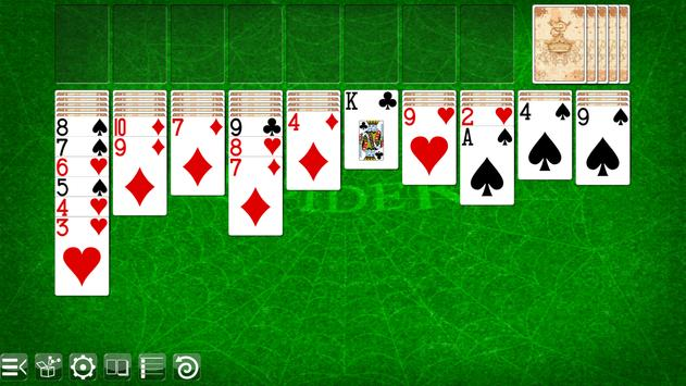 Solitaire Free poster