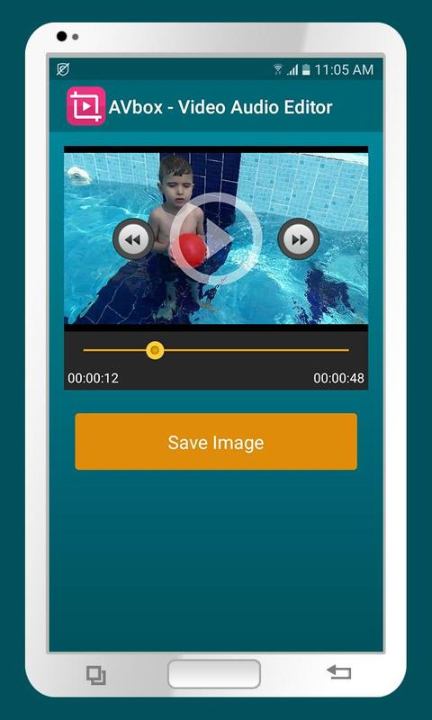 Video Sound Editor: Add Audio, Mute, Silent Video apk
