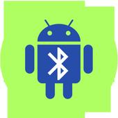 برنامج ارسال التطبيقات بلوتوث - خفيف icon