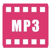 Video To Mp3 Audio Converter icon