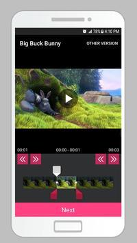 Video To Mp3 Audio Converter screenshot 1