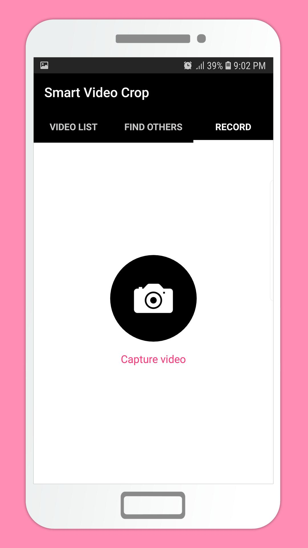 Smart Video Crop for Android - APK Download