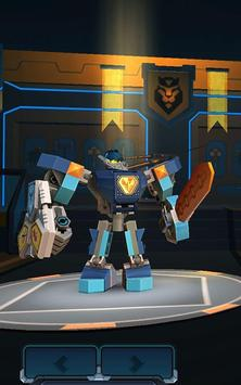 Free LEGO NEXO KNIGHTS Guide poster
