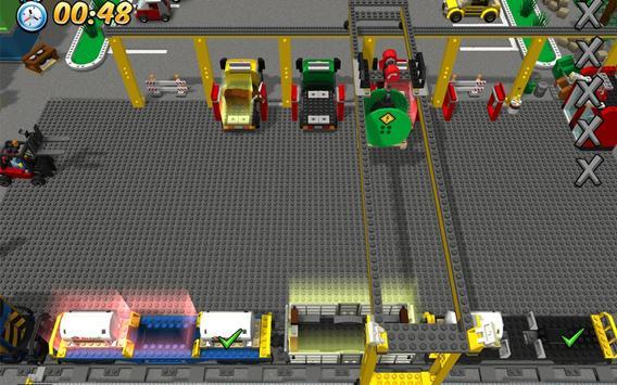 Top LEGO City My City Guide apk screenshot