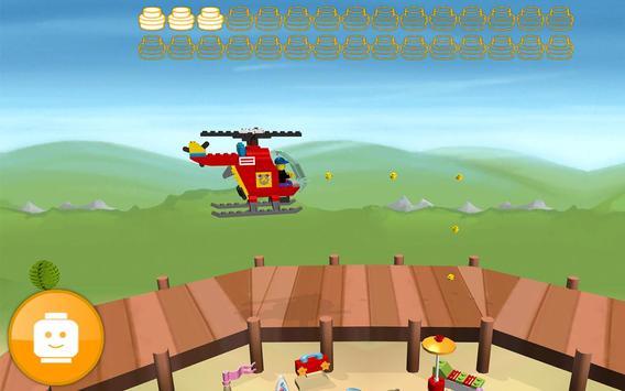 2017 LEGO Juniors Guide apk screenshot