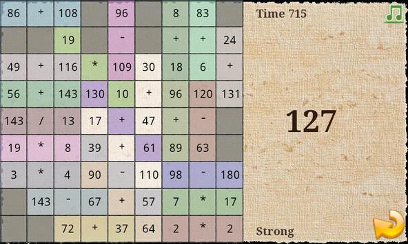 Cronum Puzzle apk screenshot