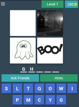 4 Pics 1 Word - Quiz screenshot 8