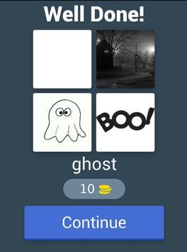 4 Pics 1 Word - Quiz screenshot 9