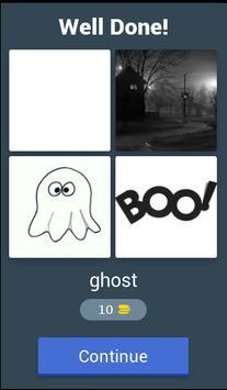 4 Pics 1 Word - Quiz screenshot 1