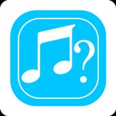 Missing Lyric Quiz icon