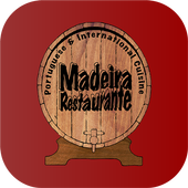 Madeira Restaurante Cardiff icon