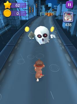 Corrida Matemática Halloween screenshot 2
