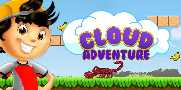 Cloud Adventure screenshot 1