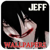 Jeff the Killer Wallpaper icon