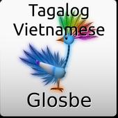 Tagalog-Vietnamese Dictionary icon