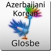 Azerbaijani-Korean Dictionary icon