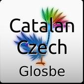 Catalan-Czech Dictionary icon