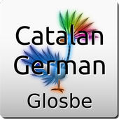 Catalan-German Dictionary icon