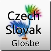 Czech-Slovak Dictionary icon