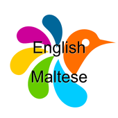 Maltese-English Dictionary icon