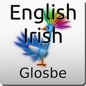 English-Irish Dictionary icon