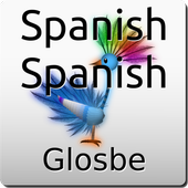 Spanish-Spanish Dictionary icon