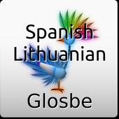 Lituano-Español Diccionario icon