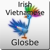 Irish-Vietnamese Dictionary icon