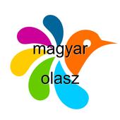 Olasz-Magyar szótár icon