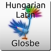 Hungarian-Latin Dictionary icon