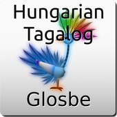 Hungarian-Tagalog Dictionary icon
