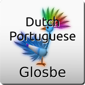 Dutch-Portuguese Dictionary icon