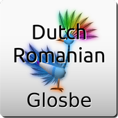 Dutch-Romanian Dictionary icon