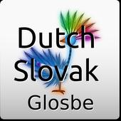 Dutch-Slovak Dictionary icon