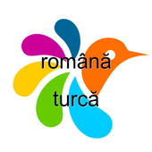Turcă-Română Dicționar icon