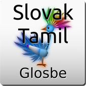 Slovak-Tamil Dictionary icon