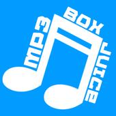 Mp3 Boox Juice icon