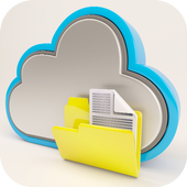 Free Cloud Backup☁️Options icon