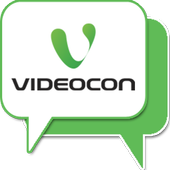 Videocon Messages - Great new features! icon