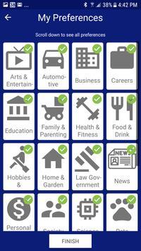 Videocon Messages - Great new features! apk screenshot