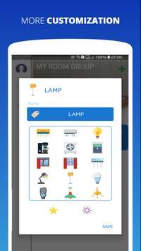 Cloudblocks Home Automation screenshot 3