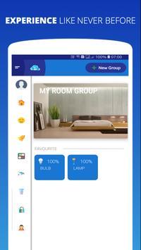Cloudblocks Home Automation poster