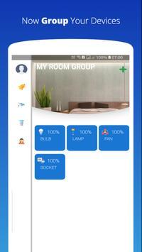 Cloudblocks Home Automation screenshot 1