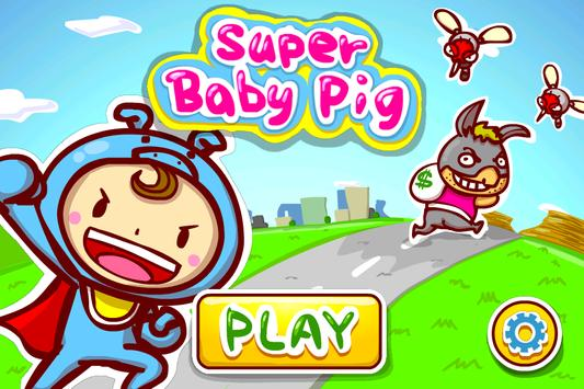 Super Baby Pig screenshot 3