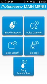 Cloud DX Connected Health apk screenshot