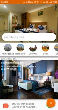 Silverwing Hotel Management apk screenshot
