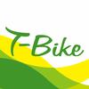 T-Bike臺南市公共自行車 アイコン