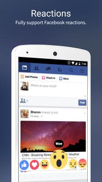 Puffin for Facebook 截图 3