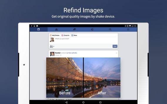 Puffin for Facebook 截图 14