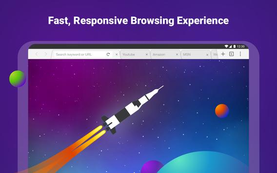 Puffin Web Browser APK-screenhot